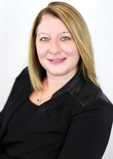 Breanna Gabbert | Office Manager