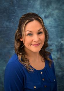 Brandy Umphres | Administrative Assistant
